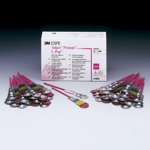 41928 PROMPT L-POP E. GIGANTE 500u (60ml)