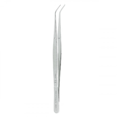 0650-1 PINZA GOLDMAN-FOX 15cm.