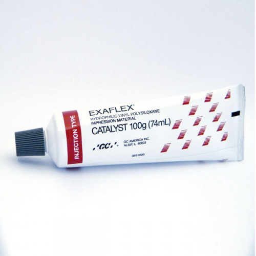 EXAFLEX INJECTION 1-1 PACK 2x74ml.