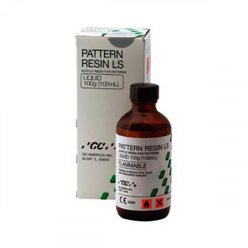 PATTERN RESIN LS LIQUIDO 105ml. 335203