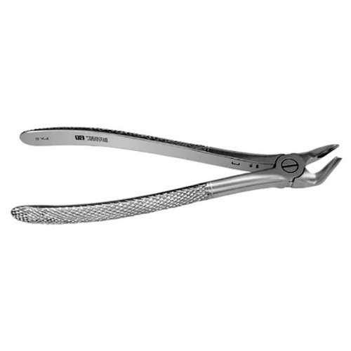 FX8E FORCEPS PREMOLAR INFERIOR
