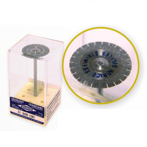 H368-190 PM DISCO DIAM.0,3mm.