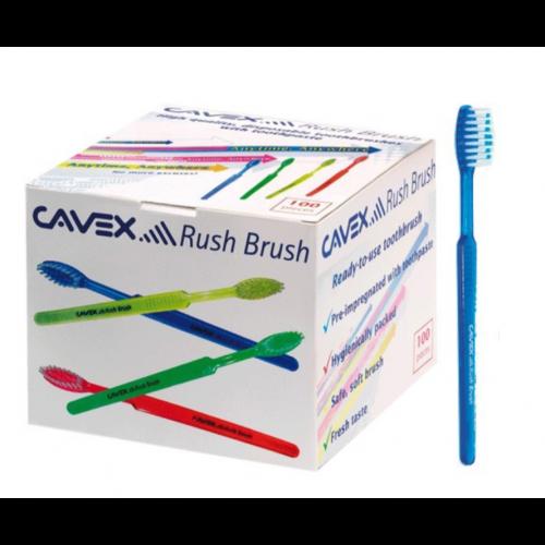 CAVEX RUSH BRUSH