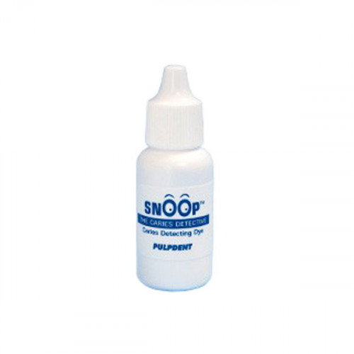 DETECTOR DE CARIES SNOOP 12ml.