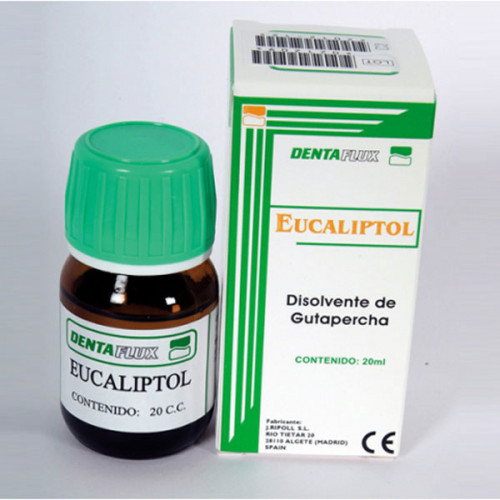 EUCALIPTOL 20ml.