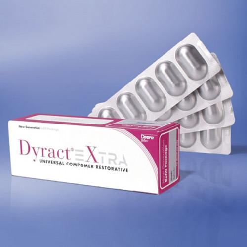 DYRACT EXTRA B3 20 comp. x 0,25gr