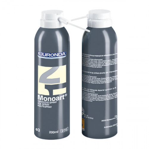 MONOART (ESKIMO) HIELO SPRAY 200ml.