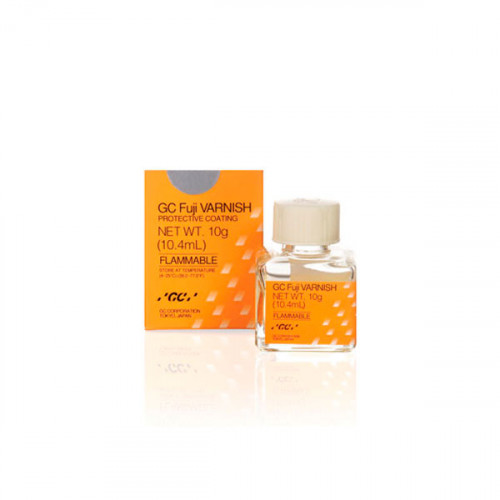 FUJI VARNISH LIQUID. 10.4ml. 8384
