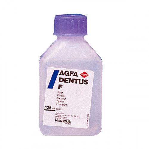 DENTUS F FIJADOR 125ml. AGFA