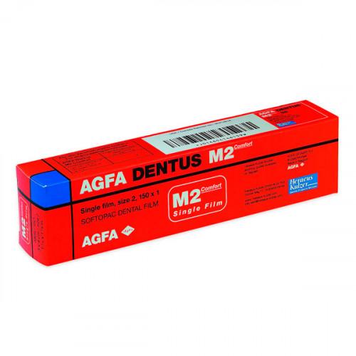 DENTUS M2 COMFORT 3x4 150u. AGFA