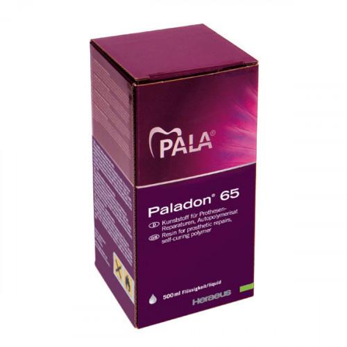 PALADON 65 RESINA LIQUIDO 500ml.