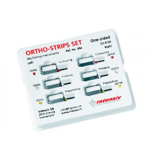 OSC OS40R ORTHOSTRIP ONE-SIDED