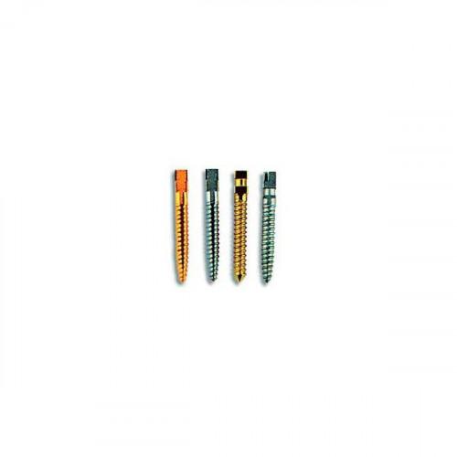 TORNILLO DOR. RST-M1 9,3mm. DENTATUS 15u.
