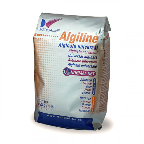 ALGILINE NORMAL SET ALGINATO 453gr. MEDICALINE