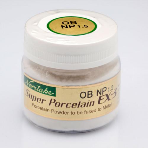 OBNP1.5 DENTINA OPACA EX3 50gr.
