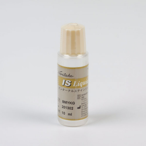 LIQUIDO IS INTERNAL STAIN 10ml.