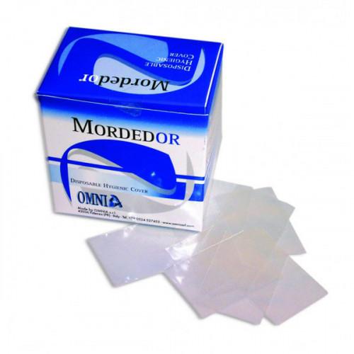 FUNDA PARA MORDEDOR PVC 500u. 30Z002500