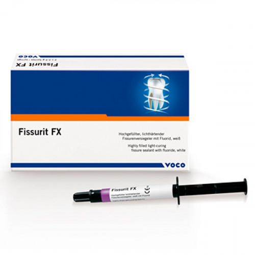 FISSURIT FX 2x2,5gr. 1181