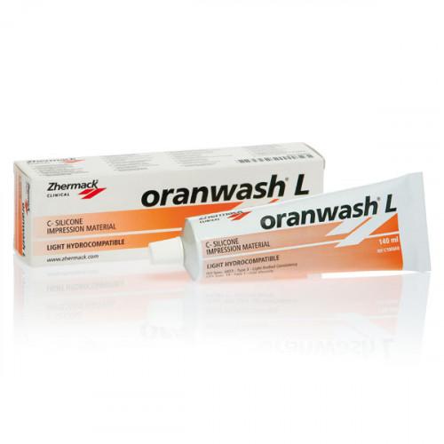 ORANWASH L 140ml. NUEVO