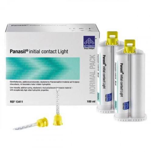 Panasil Initial Contact Light