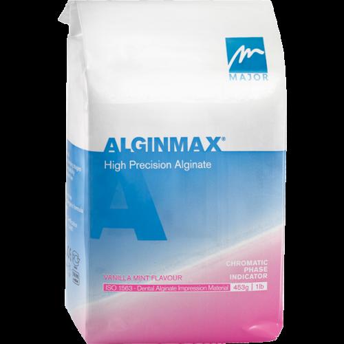Alginato Cromático AlginMax